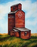 National - Grain Elevator